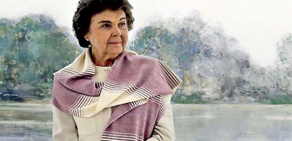 Carmen Laffón, la pintura costumbrista del siglo XX