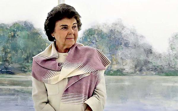 Carmen Laffón