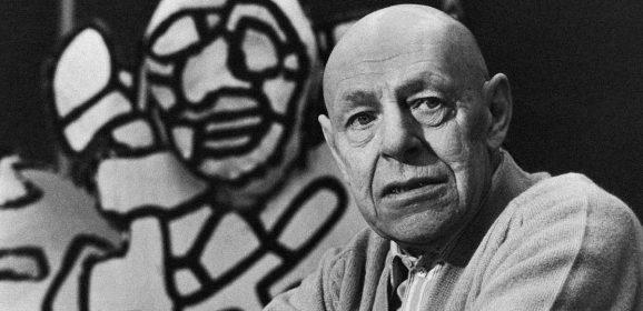 Art Brut: el arte en el límite entre la locura y la cordura
