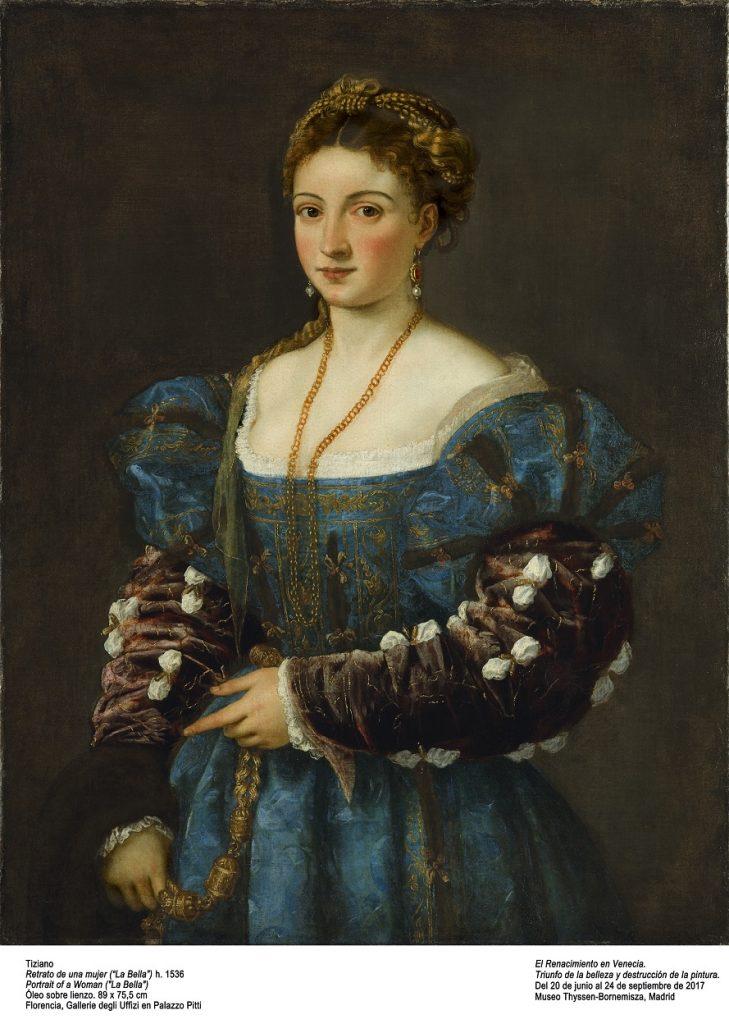 La Belleza De La Pintura Del Renacimiento En Venecia Llega Al Museo