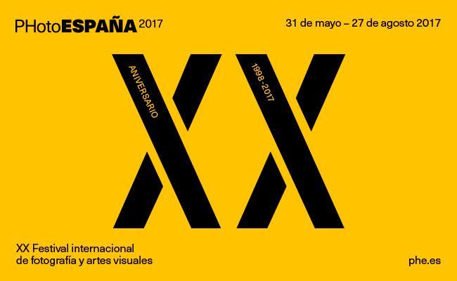 Comienza la XX Edición de PHotoESPAÑA