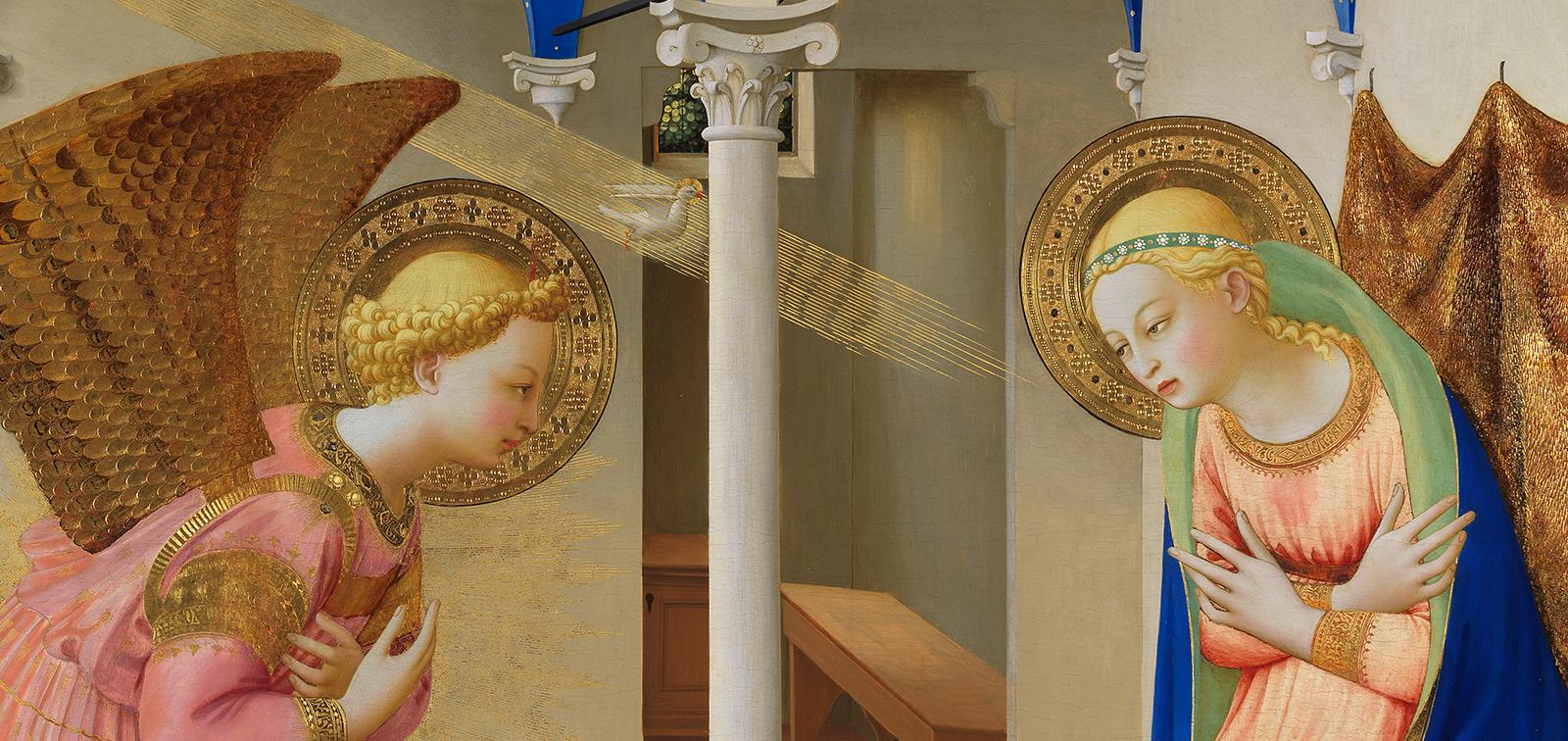 Fra Angelico y los inicios del Renacimiento en Florencia llega al Museo del Prado