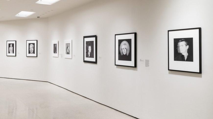 La polémica y la perfección llegan al Museo Guggenheim de Nueva York con 'Robert Mapplethorpe. Implicit Tensions (I)'
