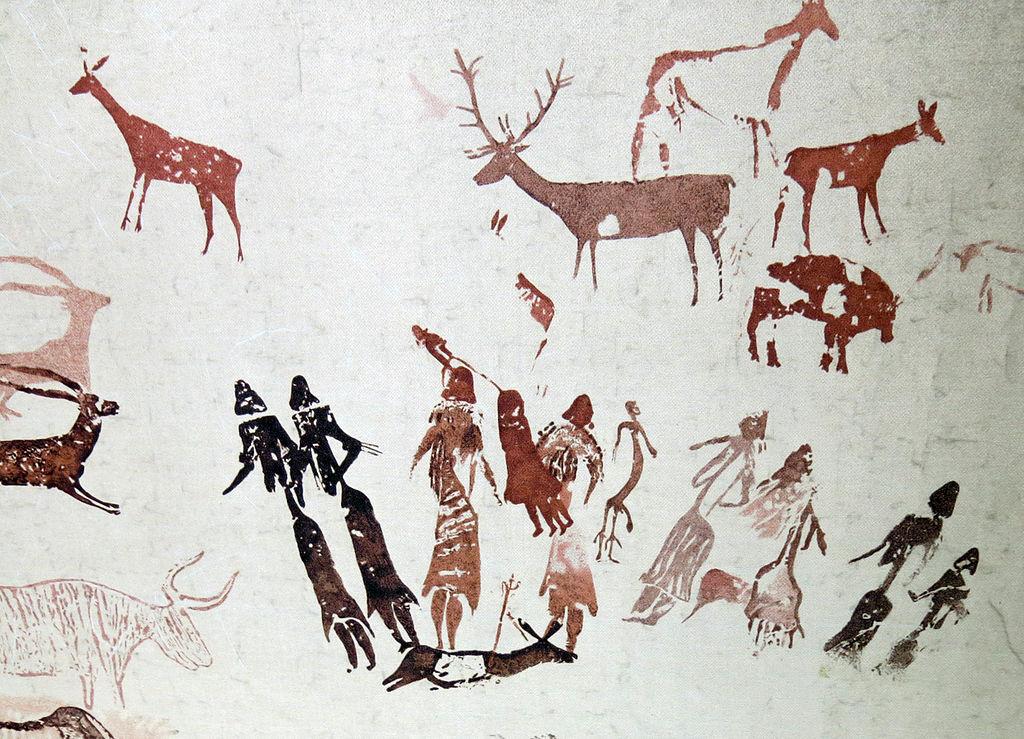 La mujer en el arte prehistórico: ¿Fueron ellas las primeras artistas?