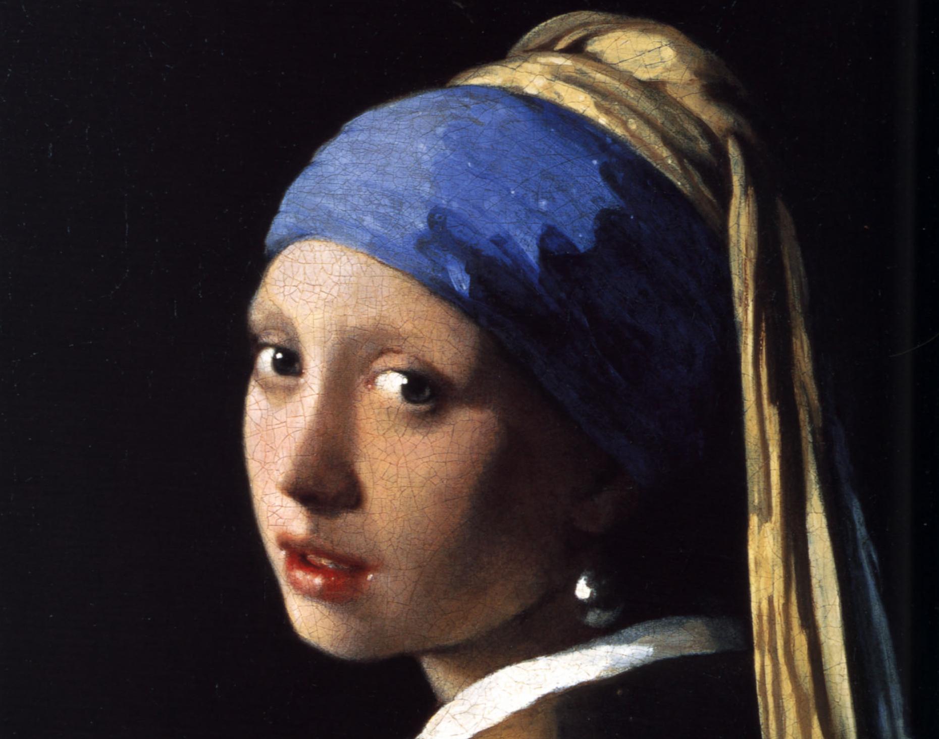 Los 8 retratos más famosos de la historia de la pintura
