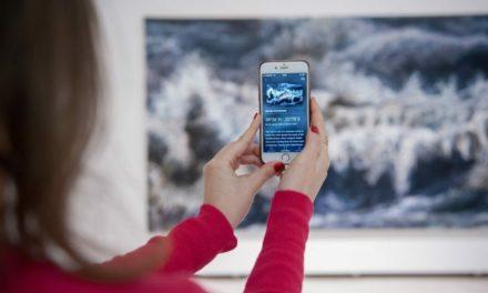 6 apps para amantes del arte que debes conocer