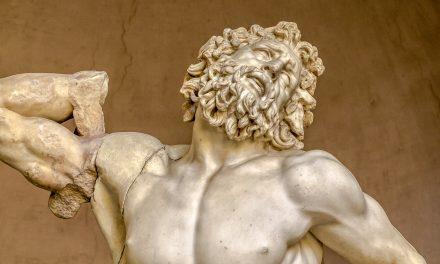 Obras que cambiaron la historia del arte: «El Laocoonte»