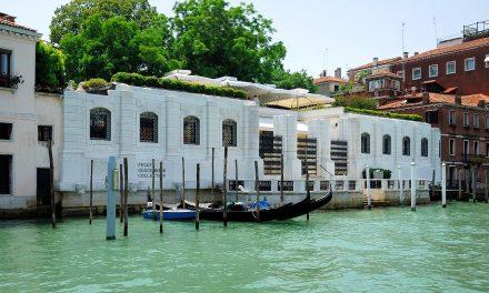 Visitamos el Museo Guggenheim de Venecia