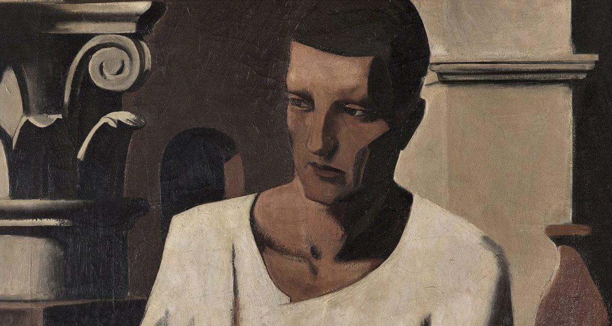 Mario Sironi, el pintor fascista que deslumbró a Picasso