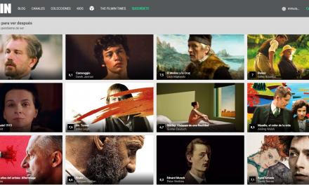Películas biográficas de artistas para ver en Filmin (parte 2)