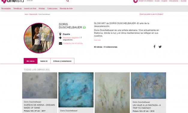 Cómo vender más cuadros en Artelista con un perfil optimizado