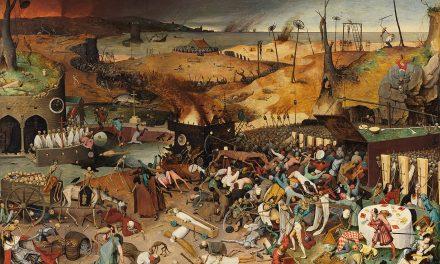 El arte en tiempos enfermos: una selección de obras que ilustraron la peste