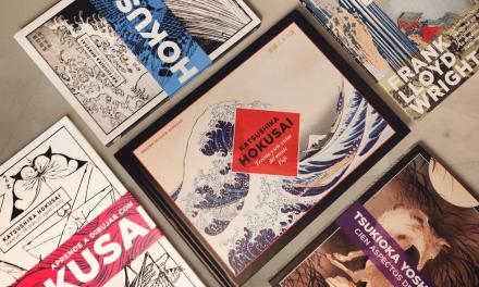 Libros sobre arte: novedades para el día del libro