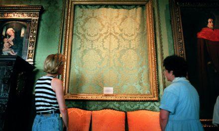 Los robos más famosos de la historia del arte