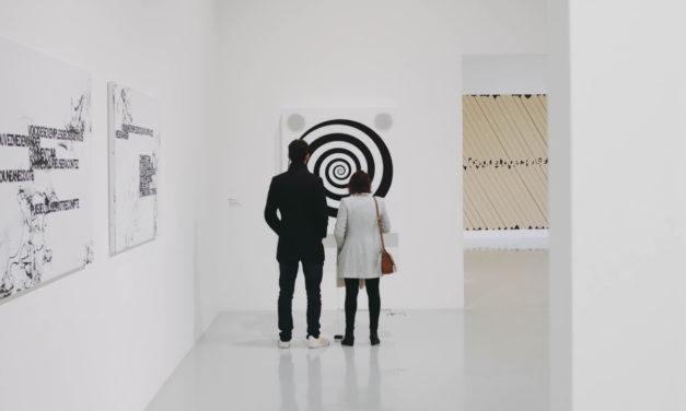 Invertir en arte en tiempo de crisis: Primeros pasos