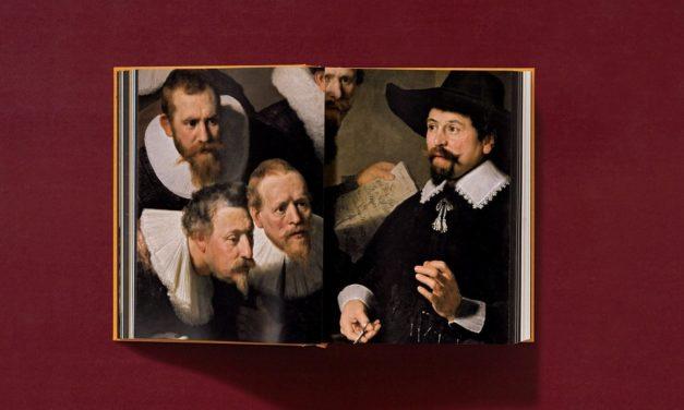 9 libros imprescindibles para estudiantes de arte