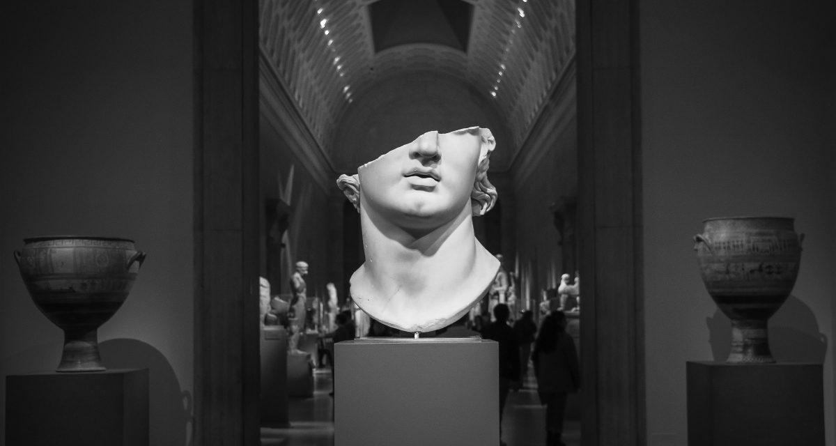 Sobrevivir al virus: los retos de los museos en tiempos del COVID-19
