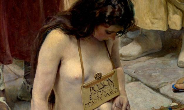 'Invitadas', la exposición del año en el Museo del Prado