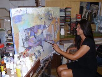 Mayra Lifich