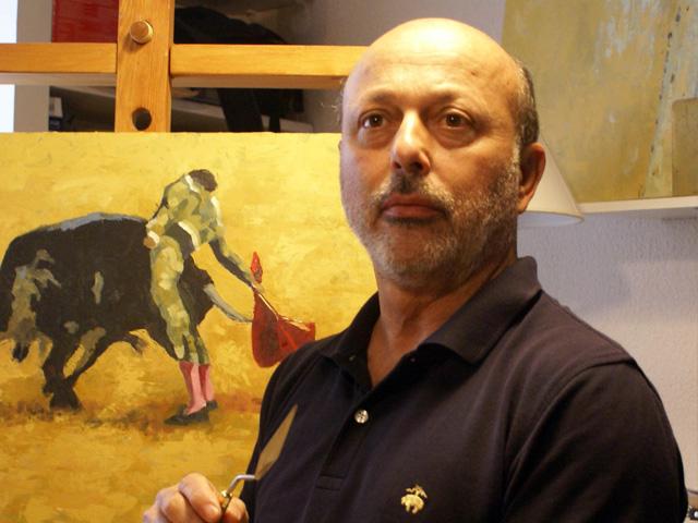 Felipe San Pedro