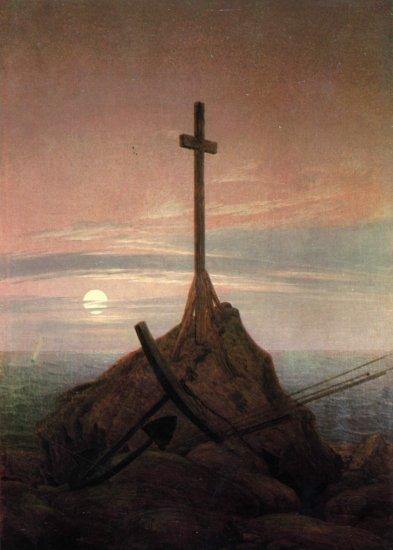 Kreuz an der Ostsee